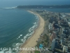 Durban Beaches point area