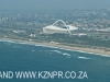 Durban - Country Club Beach and Moses Mabhida