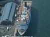 Durban Harbour ships berths (1)