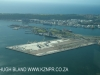 Durban Harbour ships berths (2)