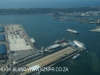 Durban Harbour ships berths (3)
