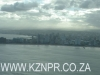 Durban beaches and harbour