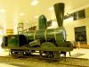 Durban Station Natal Steam train replica (1)