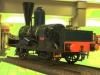 Durban Station Natal Steam train replica (2)