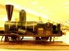 Durban Station Natal Steam train replica (5)