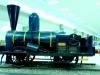 Durban Station Natal Steam train replica (6)
