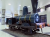 Durban Station Natal Steam train replica (9)
