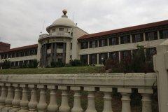 Durban - University of KZN