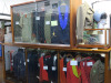 Warriors-Gate-Museum-Display-cabinets-uniforms.-1