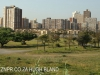 Durban - North Beach flats and Natal Command grounds (2)