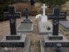Elandheim Cemetery grave of  Alfred and Emilie Dedekind