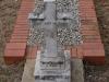 Elandheim Cemetery grave of  Anton Dedekind