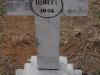 Elandheim Cemetery grave of  Arnold Nuss 1909 (2)