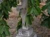 Elandheim Cemetery grave of  Auguste Dedekind 1913