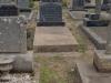 Elandheim Cemetery grave of  Brockmann & Schramm