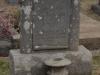 Elandheim Cemetery grave of  CH Brockmann