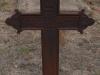Elandheim Cemetery grave of  DA Dedekind