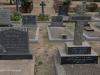 Elandheim Cemetery grave of  Dora Stegen and Luise Bosser