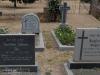Elandheim Cemetery grave of  Dorothea Klingenberg & Siegfried Stegen