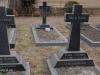 Elandheim Cemetery grave of  Eginhard & Frieda Dedekind
