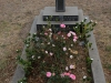 Elandheim Cemetery grave of  Erika Klingenberg