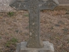 Elandheim Cemetery grave of  G Brockmann