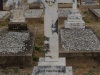Elandheim Cemetery grave of  HF Ottodedekind