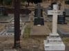 Elandheim Cemetery grave of Heinrich  C Wohlberg and Wilhelm Backeberg