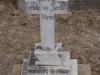 Elandheim Cemetery grave of  Hermann Stegen