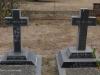 Elandheim Cemetery grave of Ilse Wohlberg & Armin Klingenberg