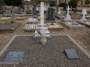 Elandheim Cemetery grave of  Irma & Wilhelm Nuss