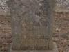 Elandheim Cemetery grave of  K Brockmann