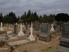 Elandheim Cemetery grave of  Klingenberg & others