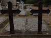 Elandheim Cemetery grave of  Maria Backeberg and Jurgen Hohls (2)