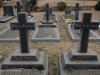 Elandheim Cemetery grave of Mariechen &   Heini Wohlbergs