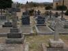 Elandheim Cemetery grave of  Missionar Striele