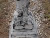 Elandheim Cemetery grave of  Olga Dedekind 1902