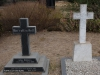 Elandheim Cemetery grave of  Selma wohlberg