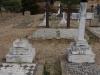Elandheim Cemetery grave of  Thea Dedekind