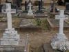 Elandheim Cemetery grave of  Theodor & Wilhelm Dedekind