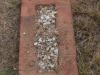 Elandheim Cemetery grave of  child