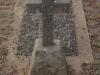 Elandheim Cemetery grave of  unreadable