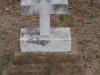 Elandheim Cemetery grave. of  unknown (1)