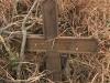 Elandskraal Lutheran Church 1929 cemetery  grave reverse side. (2)