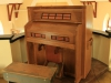 Elandskraal Lutheran Church Elandsheim 1923 organ