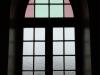 Elandskraal Lutheran Church Elandsheim 1923  stain glass (2)