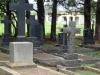 Emmaus - Zunckel & Other family graves - Schmidt - Zunkel - van der Reit