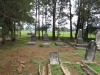 Emmaus - Zunckel & Other family graves - general views (4)
