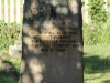 Empangeni Cemetery - Charles Alexander Young 1924 (25)