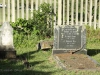 Empangeni Cemetery - Florence Besanko 1918 & Dorrit & Alfred Gurr (28).JPG